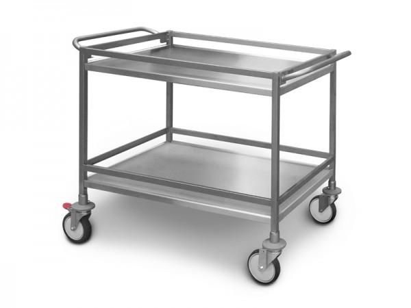 Medizinischer Trasportwagen für Sterilisationscontainer