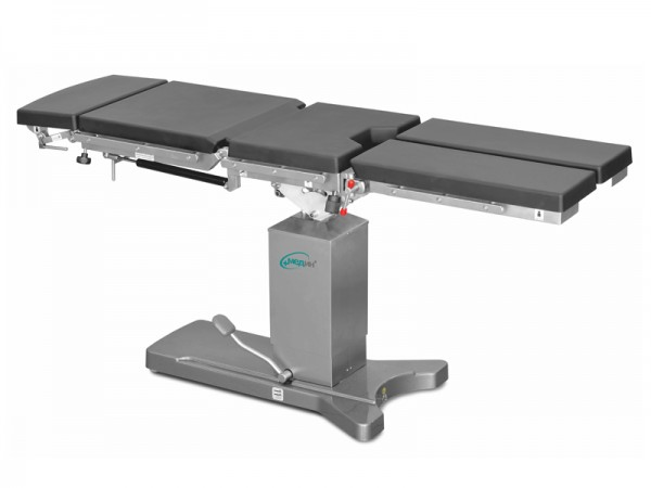 Operationstisch für die Allgemeinchirurgie OK-Gamma