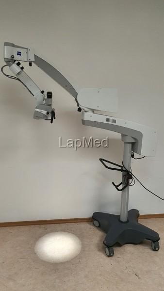 Zeiss Mikroskop OPMI Movena