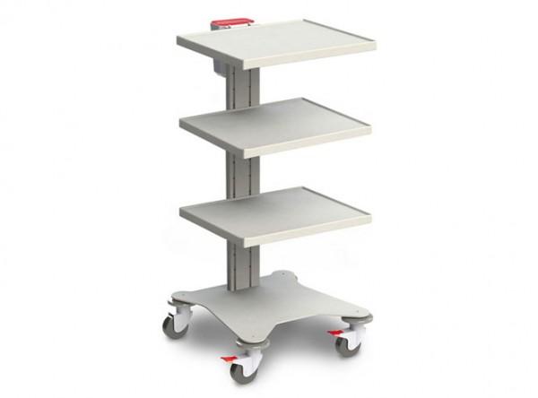 Medizinischer Rollwagen für Hardware SA-7