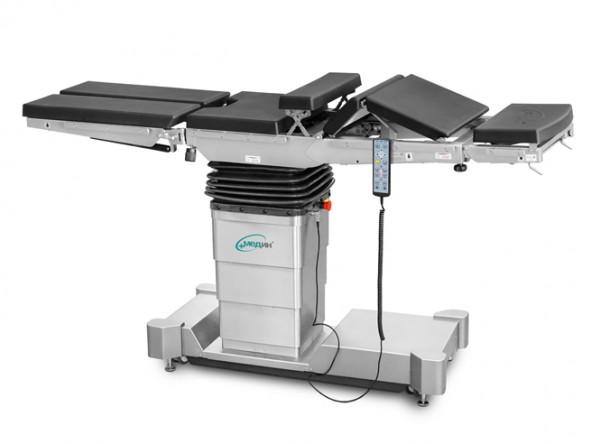 Operationstisch für die Allgemeinchirurgie OM-Delta 01
