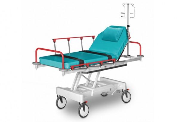 Patiententransportliege TBP-01