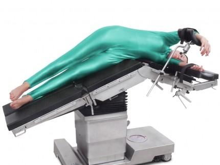 Set КPP-18 für Operationen mit Positionierung gemäß Geppel
