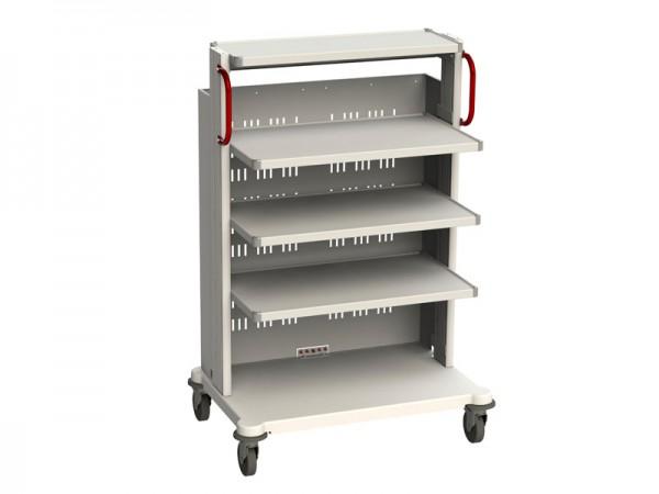 Medizinischer Rollwagen für Hardware SA-9