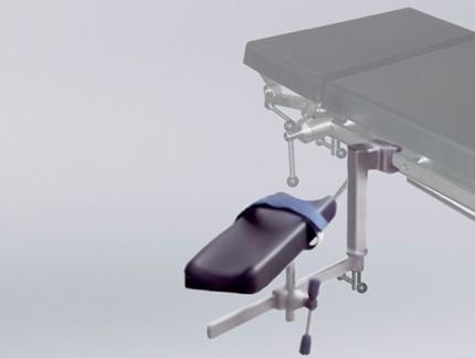 Set КPP-16 für Operationen mit Positionierung der Unterarme