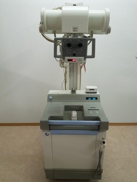 GE Röntgengerät AMX4 Plus
