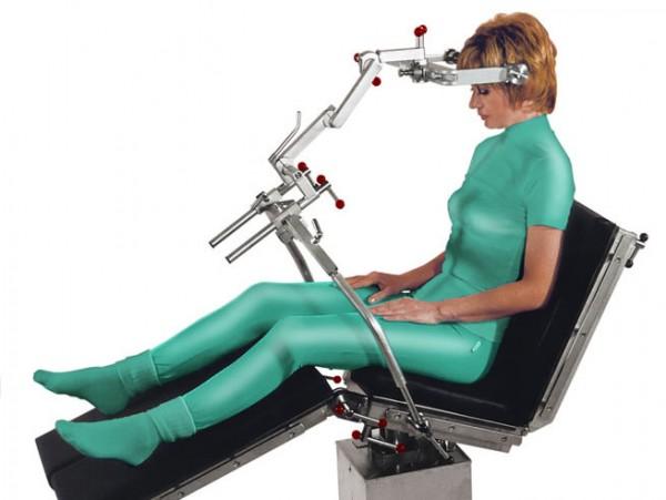 Set KPP-09 für die Neurochirurgie