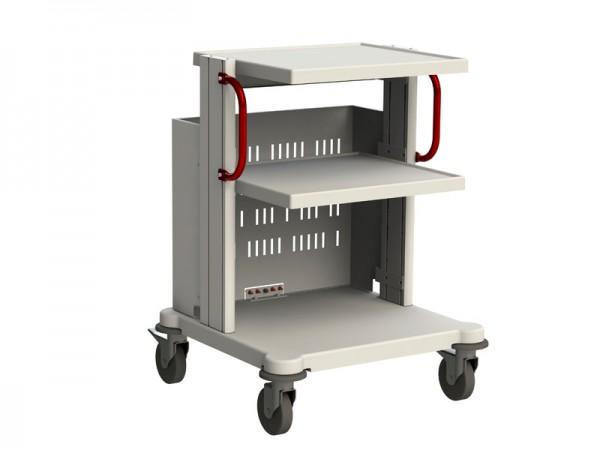 Medizinischer Rollwagen für Hardware SA-1