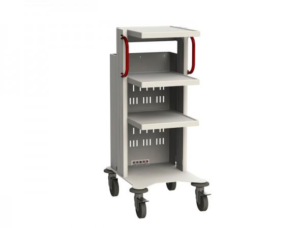 Medizinischer Rollwagen für Hardware SA-5