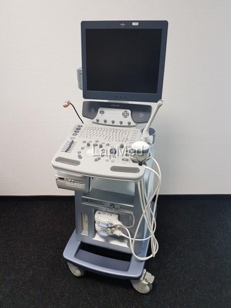 Ultraschallgerät GE Logiq P6