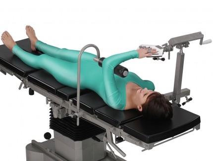 Set КPP-05 für orthopädische / traumatologische Operationen an den oberen Gliedmaßen