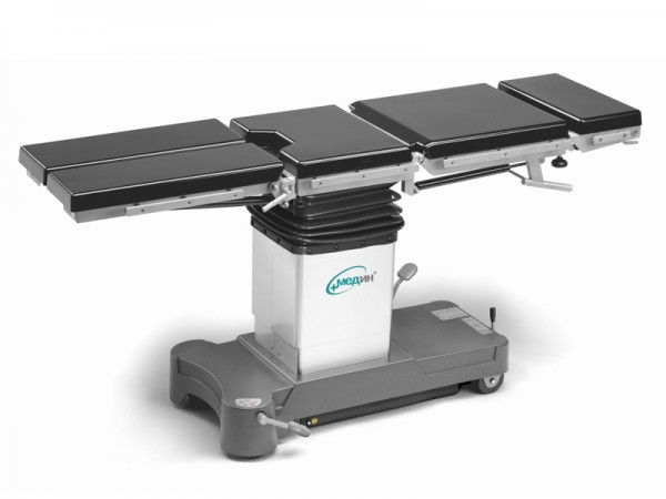 Universal medical operating table OU-01K (Medin Alfa)