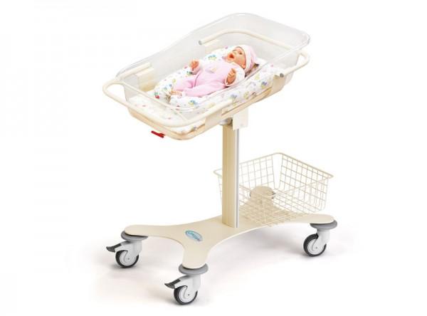 Bett für Neugeborene KN-01