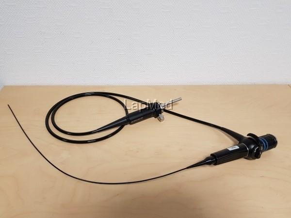 Olympus Bronchoskop BF Type N20 S/N: 1420989