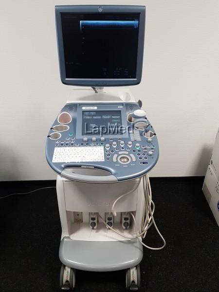 Ultraschallgerät GE Voluson E8 inkl. Sonden