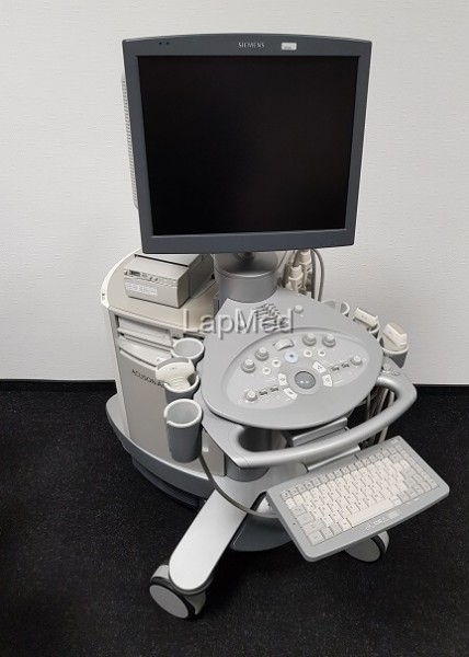 Ultraschallgerät Siemens Acuson Antares