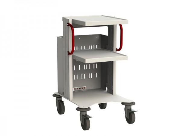 Medizinischer Rollwagen für Hardware SA-4
