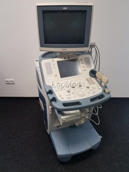 Ultraschallgerät Toshiba Xario SSA-660A