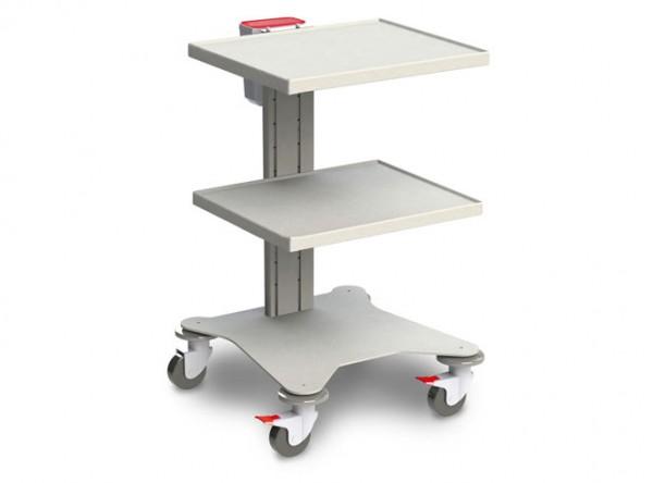 Medizinischer Rollwagen für Hardware SA-6