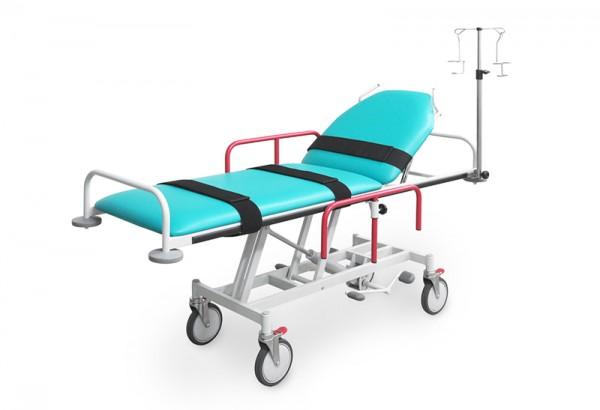Patiententransportliege TBP-02
