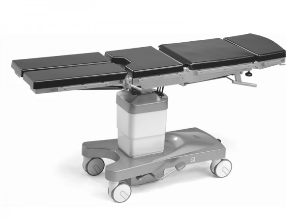 Operationstisch für die Allgemeinchirurgie OK-Gamma Mobil