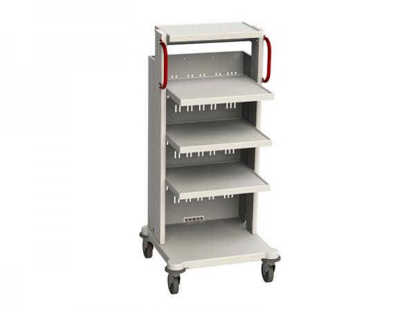 Medizinischer Rollwagen für Hardware SA-3