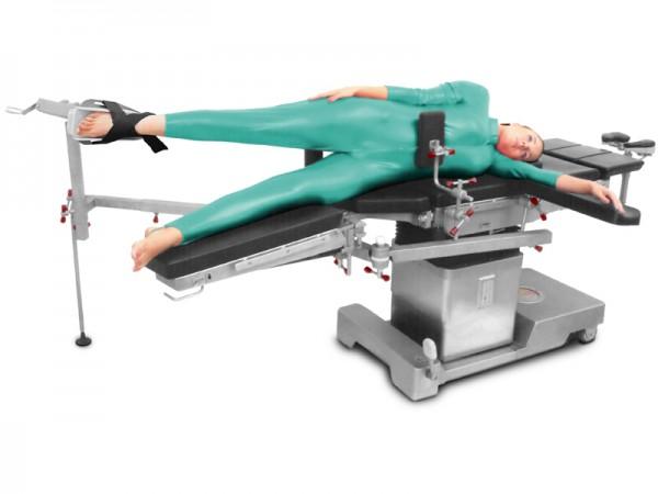 KPP-02 Set für orthopädische / traumatologische Operationen an den unteren Gliedmaßen